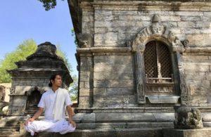 【12/11.12大分開催】ヨーガをもっと深めたい全ての方へ    ~伝統の叡智を学ぶWS~
